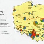 Что Польша производит (Промышленная Польша)