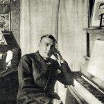 Кароль Шимановский