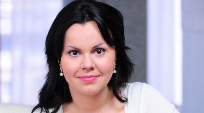 Александра Куржак