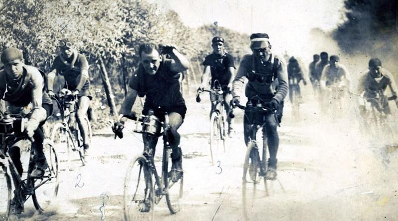 Tour de Pologne: традиция, которая родилась в 1928 году