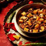 Сто польских блюд из картошки: рецепты военной кухни для современной хозяйки