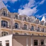 Самые красивые отели довоенной Польши