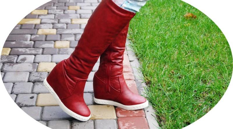 Женская обувь. Польша