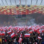 День независимости Польши – 11 ноября