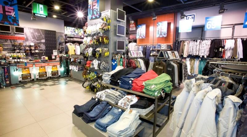 Одежда популярная в Польше