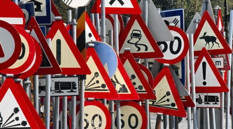 Особенности правил дорожного движения в Польше