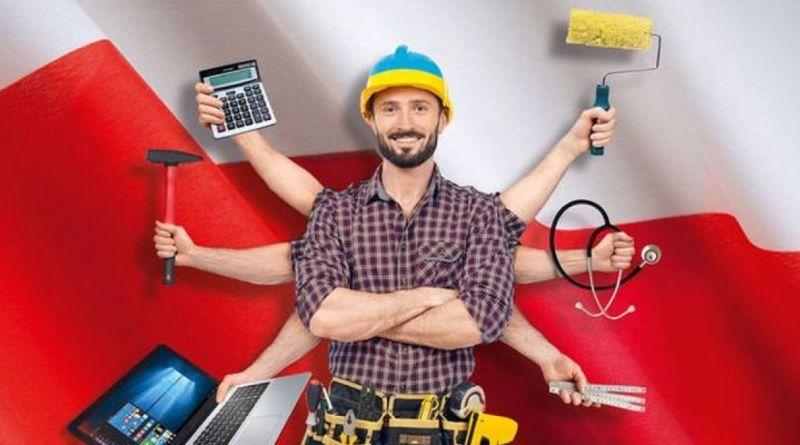 В Польше будут новые правила трудоустройства иностранцев