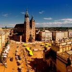 Девять лучших бюджетных отелей в Кракове