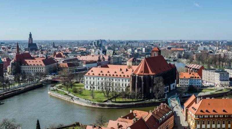 Девять дорогих отелей Вроцлава