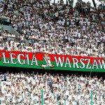 Футбольный клуб «Легия Варшава» — это должен знать каждый любитель футбола