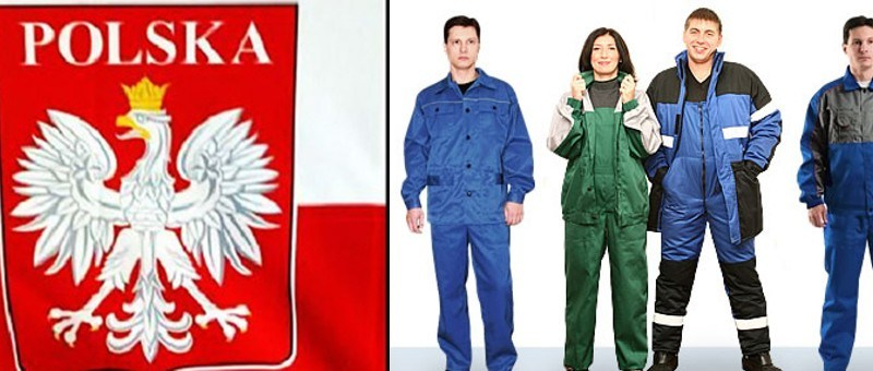 Работа вахтой в Польше
