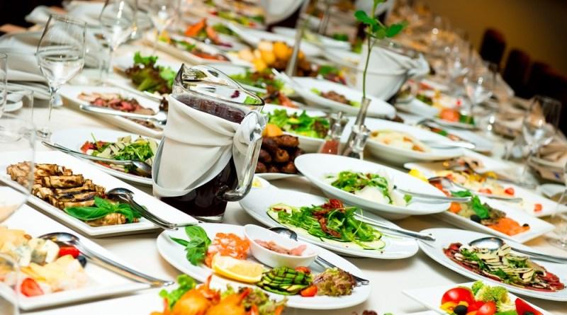 Десять регионов – десять обедов