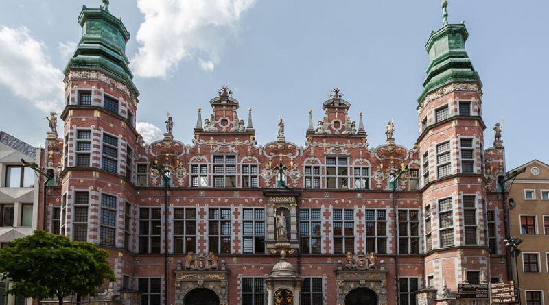 Академия в Гданьске