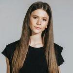 Роксана Венгель победительница детского Евровидения 2018