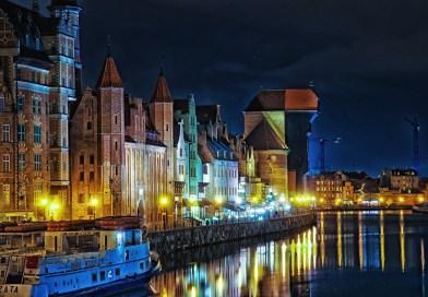 Такая романтичная Польша