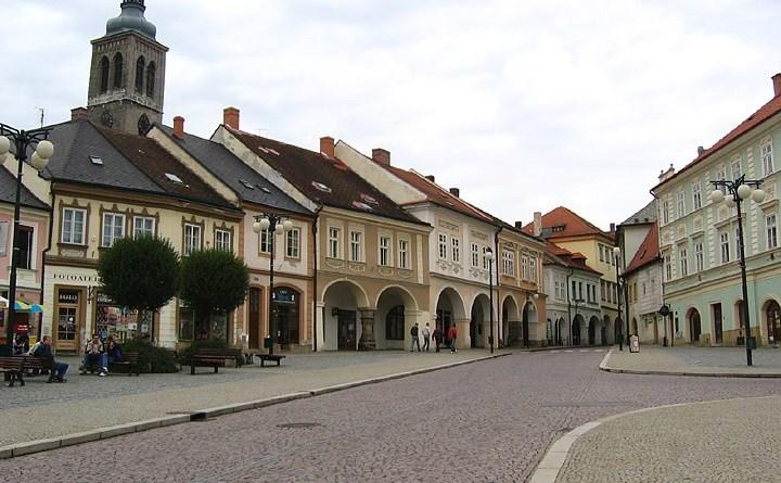 Список самых хороших, небольших городов для жизни в Польше
