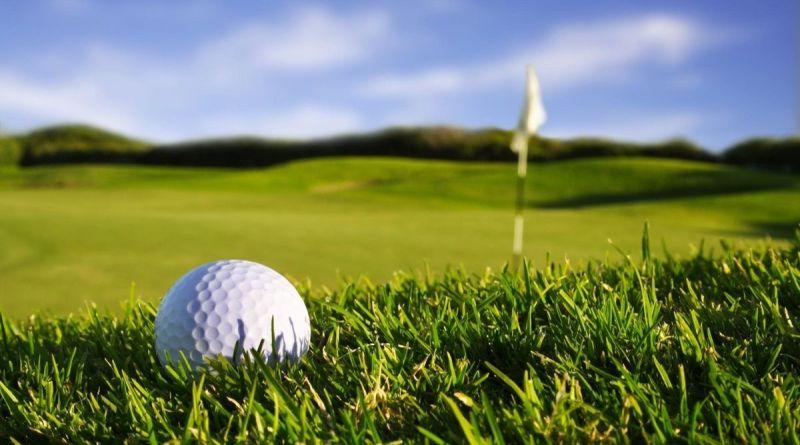 Польша и гольф