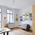 Квартиры в Польше становятся меньше