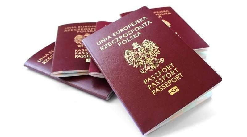 Как получить гражданство Польши на основании брака?