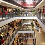 Шопинг и супермаркеты в Кракове (Kraków)