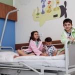 Медицина и больницы для детей в Польше