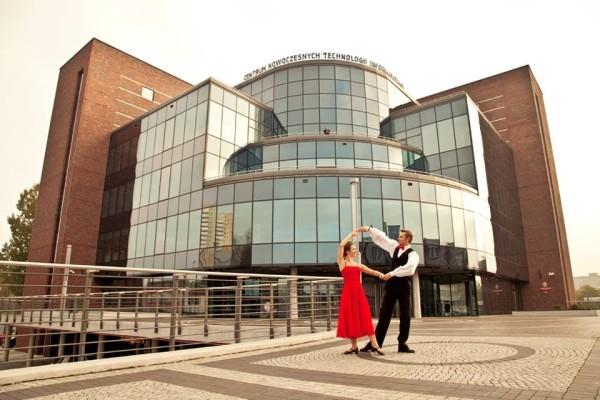 Экономический университет в Катовице