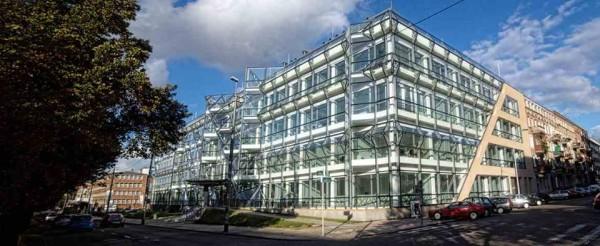 Западнопоморский технологический университет в Щецине