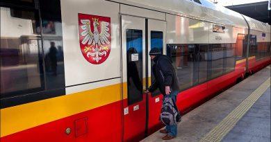 Польша: общественный транспорт по расписанию и как купить билеты