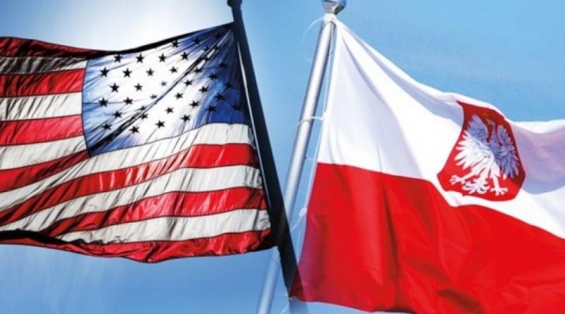 В Америку без виз: полякам отменят визовый режим в США