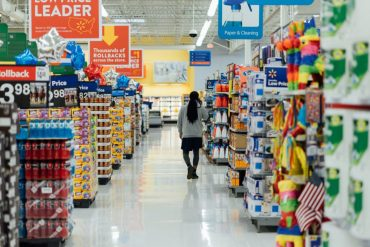 Supermarket Management System Synopsis