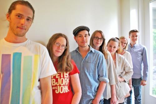 Bli ledamot i Studentradion i Sveriges styrelse!
