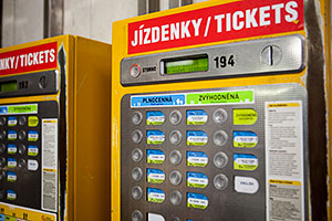 ticket-machines