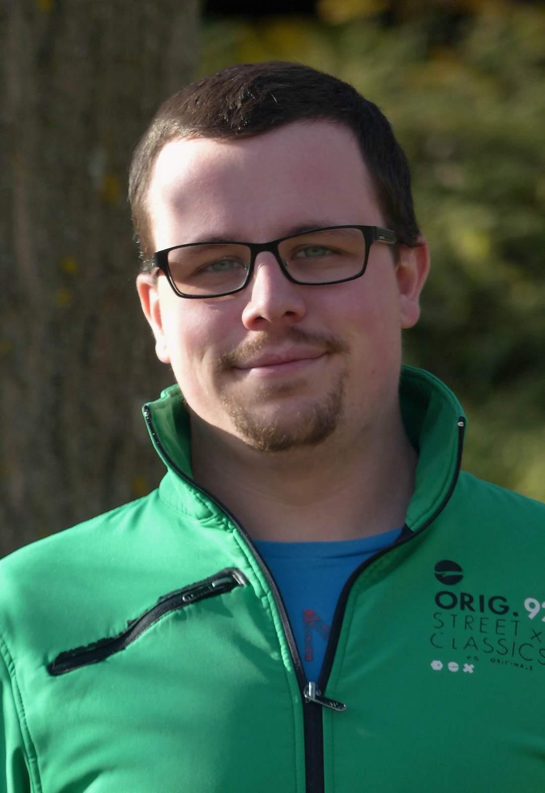 Sebastian Roersch