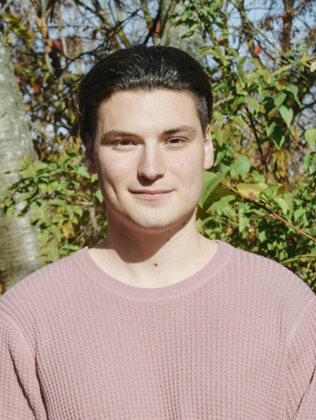 Jakob Rieser