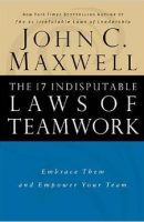 17-indisputable-laws-of-teamwork