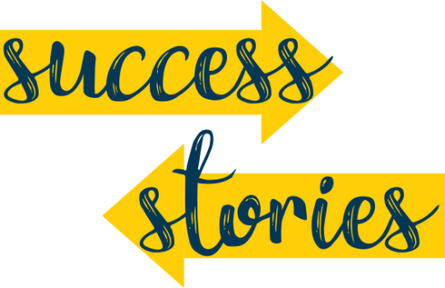Career Center Success Stories | Students