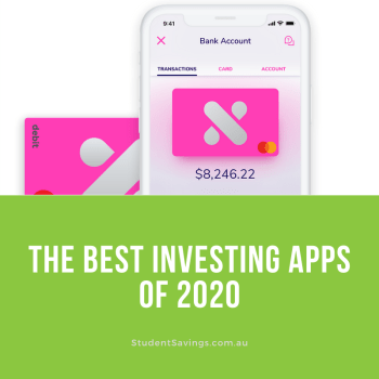 The best investing apps in 2020