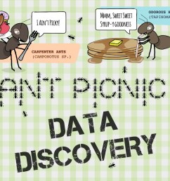 Ant Picnic Data Discovery – Students Discover [ 900 x 1200 Pixel ]