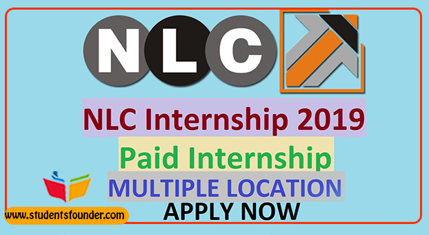 NLC Internship in Pakistan 2019 Online Apply in Pakistan – Paid Internship