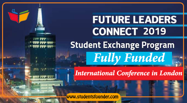 Future News Worldwide 2019 [Fully Funded] International Conference