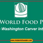 George-Washington-Carver-Internship