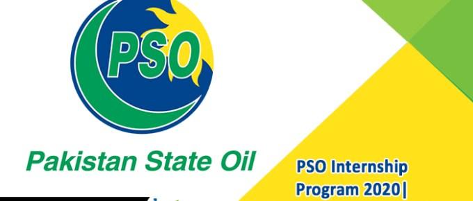 PSO-Internship-Program-2020