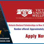 Wellington-Doctoral-Scholarship-New-Zealand