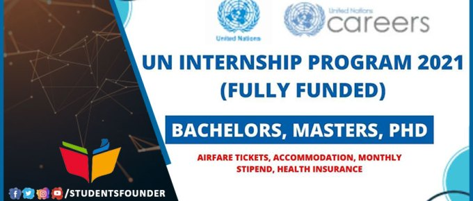 UN-Internship-Program-2021