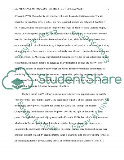 Significance Of The Study 4 Essay Research Paper Academic Writing