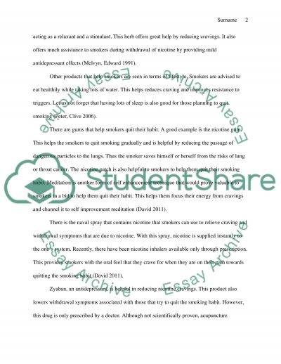 Industry Analysis Research Paper Example Topics And Well Written