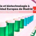 Universidad Europea de Madrid Farmacia