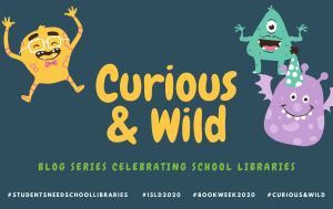 Curious and wild blog post header