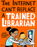 Save libraries posters image