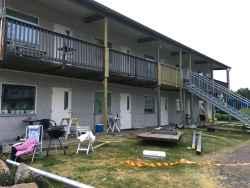 River studentbostäder för att bygga nytt